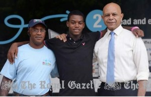 2015-09-06 14_24_12-Helping youth change their lives _ The Royal Gazette_Bermuda Parenting